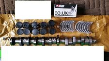 FULL VW MULTIVAN TRANSPORTER TOUAREG 2.5TDI PD ENGINE CAMSHAFT KIT BNZ BPC BPE