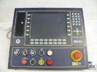 MACHMMI  Panel Bedienfeld + MODICON MODBUS PLUS SA85