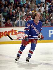 Guy Lafleur New York Rangers 8x10 Photo
