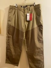 Guide Series Brush Upland Hunting Pants Mens 42 X 30 New