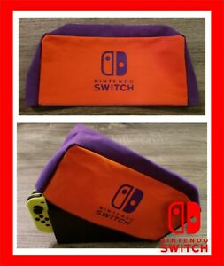 Nintendo Switch console canvas dust cover