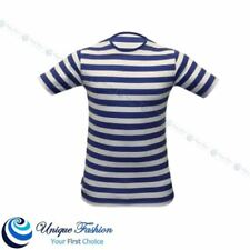 Unbranded Blue T-Shirts & Tops (2-16 Years) for Boys