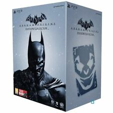 Batman Arkham Origins - Edition Collector - PS3