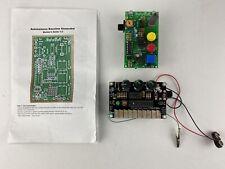 Andromeda Autonomous Bassline Generator Space Rockers Nebulophone Kit Assembled