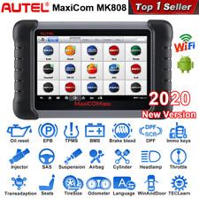 Autel MaxiCOM MK808 OBD2 Car FULL System Diagnostic Scanner Tool OBD Code Reader