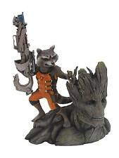 Guardians of The Galaxy 1/10 Scale ArtFX Statue Rocket Racoon Kotobukiya