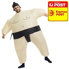 Inflatable Sumo Costume Adult