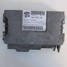 Centralina motore ECU 46518771  Fiat Cinquecento Mk1 1991-1993 (11930 16-1-C-1)