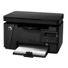 NEW HP LaserJet Pro MFP M125nw Multifunction Printer/Copier/Scanner CZ173A