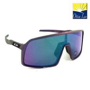 Oakley Sutro 9406 47 Prizm Jade Sunglasses Sonnenbrille 940647 Troy Lee Designs