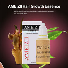 Hair Growth Essence Liquid Oil Fast Natural Organic Regrowth Treatment 20ml
