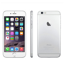 iPhone 6 16GB Silver Unlocked Fully Refurbished Condition Warranty Included