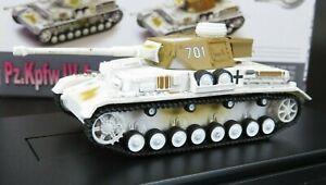 Dragon Armor 60700 1/72 Panzer IV AusfG 7.Pz.Rgt. Totenkopf Pz.Gren.Div Kharkov