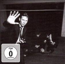 Tonight Franz Ferdinand 7inch LP Vinyl Double CD DVD