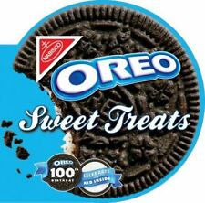 Oreo: Sweet Treats (2012, Board Book)Spiral Bound-OREO 100th.Birthday Collection