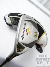 LH TaylorMade Golf Rescue 2009 3H Hybrid Graphite Stiff Left Hand