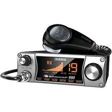 Uniden Bearcat 680 40-Channel Mobile CB Radio