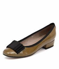 Top End Women's Patent Leather Shoes