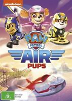 Paw Patrol - Air Pups DVD : NEW