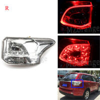 Right Passenger Side Rear Tail Light Brake Lamp For Mitsubishi Outlander 2014-15
