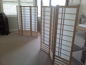 Japanese shoji paper - per metre