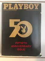 PLAYBOY MAGAZINE January 2004 ~ 50th FIFTIETH Anniversary ~ Collector's Edition