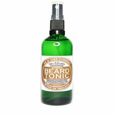 DR K Barber Beard Tonic Spray