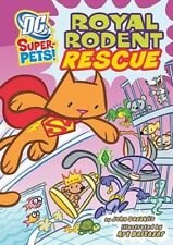 Royal Rodent Rescue by John Sazaklis: New