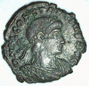 Ancient Coin Roman Greek You ID Nice Details Bronze Unsearched Unknown