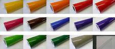 A4 Sheet Decorative Window Tint Film Glass Transparent Self Adhesive Vinyl