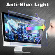 Computer Accessories PC Anti-Blue Light Monitor Screen Protector Anti-Scratch