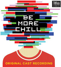 Be More Chill / O.C. - Be More Chill / O.C.R. [New CD]