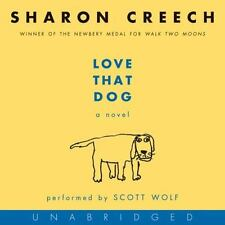 Love That Dog (CD)