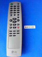 Geniune Original LG 6710V00032C TV VCR Remote Control KE14P2B KE20P30 KE14P21BX
