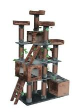 """New listing Big Horn 81"""" Tall Deluxe Cat Tree - *Free Shipping In The United States*"""