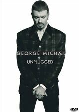 George Michael Unplugged: 1996 Mtv Concert + 'A Different Story' Documentary