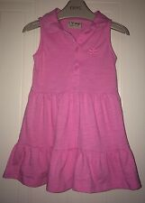 Girls Age 12-18 Months - Next Dress In Immaculate Condition