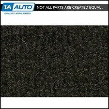 1975-80 Chevy C10 Regular Cab 2WD 897-Charcoal Carpet for Auto Trans Low Tunnel