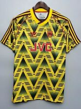 Arsenal 1991-93 Away Remake Bruised Banana
