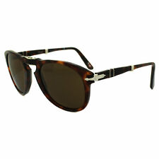 a48dabaadbce Persol Sunglasses 0714 24/57 Havana Brown Polarized Folding Steve McQueen  52mm