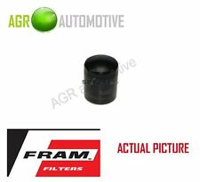 FRAM ENGINE OIL FILTER GENUINE OE QUALITY SERVICE REPLACE - PH2821A