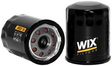 Oil Filter -WIX 51356- OIL FILTERS