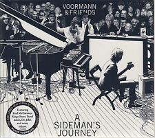 Klaus Voormann/A sideman's Journey (Limited Edition, Neuf! Original soudés)