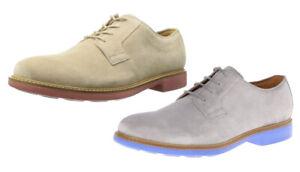 Cole Haan Men's Great Jones Plain Oxfords Shoes - Two Colors