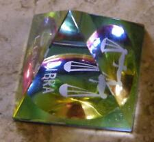 Zodiac Libra Sign Pyramid Glass Star Sign Picture Horoscope Astrology