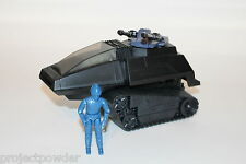 1983 Hasbro GI JOE Cobra HISS and Driver Prototype Set