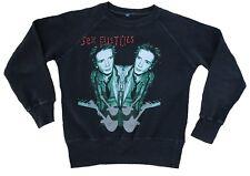 Amplified Sex Pistols vintage Designer Jumper sudadera de manga larga camisa G.L 40