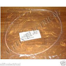 Genuine Simpson, Kelvinator, Westinghouse Dryer Fan Blower Belt # 0198001022K