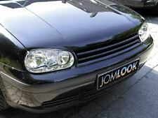 Badgeless Sport Grill Grille by JOM for VW GOLF 1999 - 2004 GTi MK4