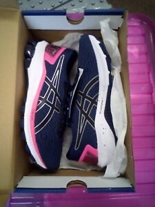 Asics GT-1000 9 Women's Trainers Size UK 4